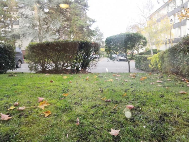 Affitto appartamento Louveciennes 370€ CC - Fotografia 5