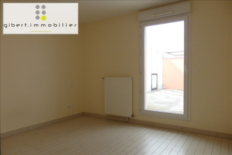 Sale apartment Le puy en velay 197 000€ - Picture 6