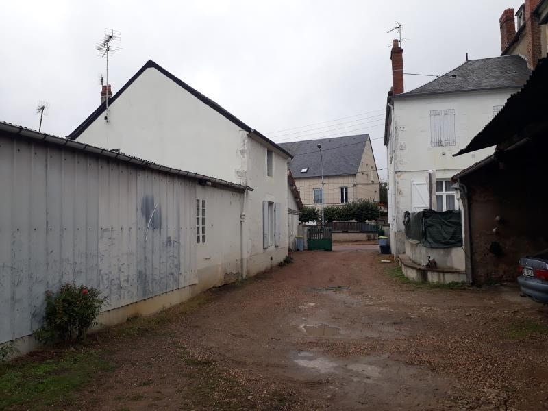 Vente immeuble Fourchambault 110 000€ - Photo 6