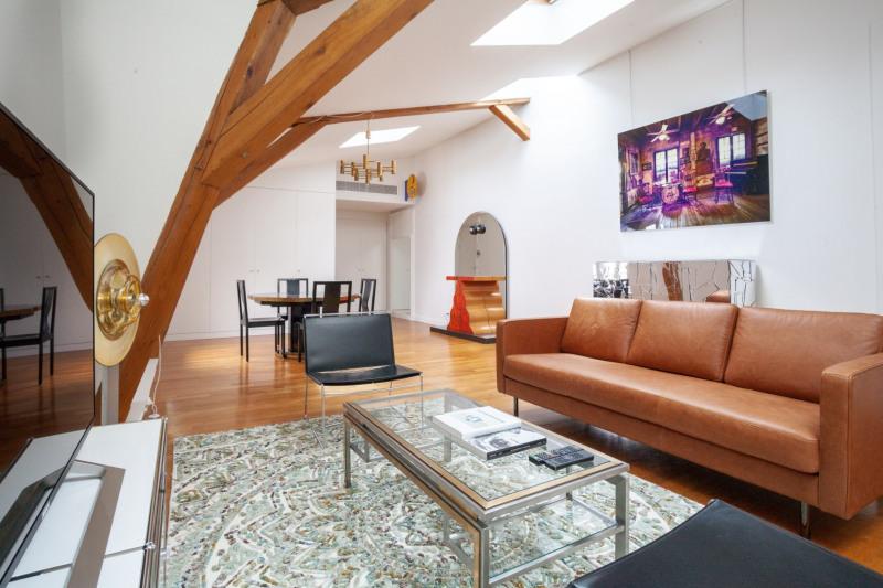 Location appartement Neuilly-sur-seine 3995€ CC - Photo 5