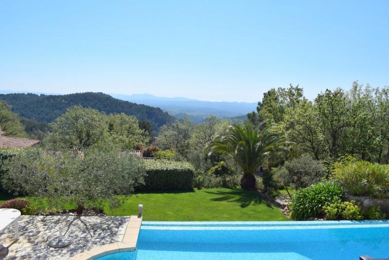 Immobile residenziali di prestigio casa Seillans 990000€ - Fotografia 20