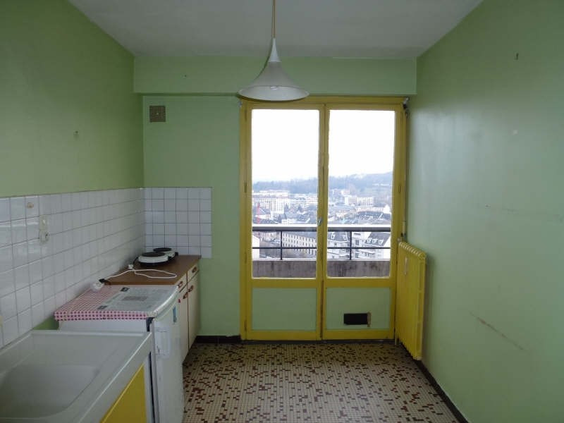 Vente appartement Chambery 69 000€ - Photo 2