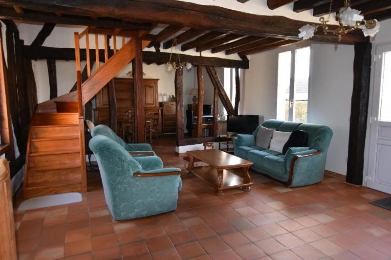 Sale house / villa Ste geneviève 268421€ - Picture 2