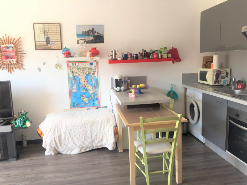 Vente appartement Ozoir-la-ferriere 172000€ - Photo 3