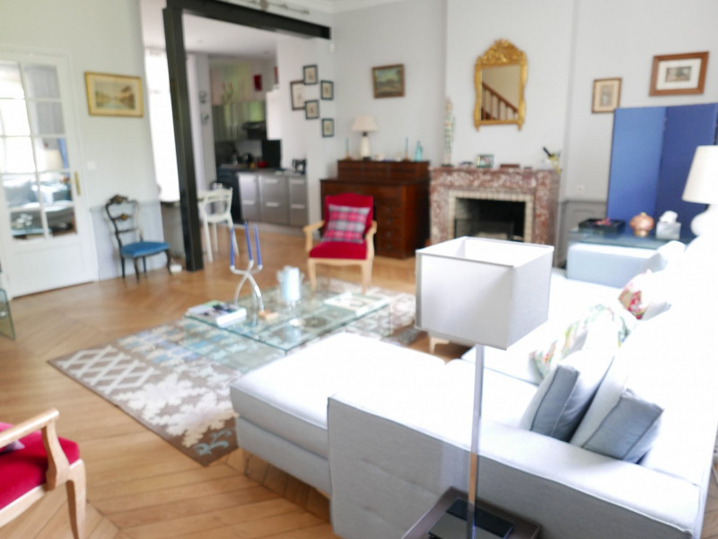 Vente appartement Le raincy 525 000€ - Photo 4