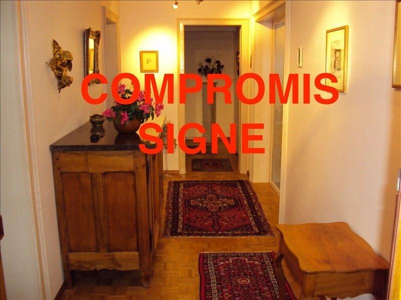 Sale apartment Riedisheim 265000€ - Picture 1
