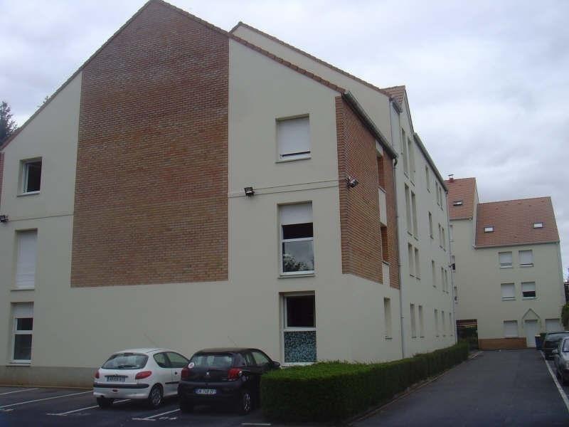 Revenda apartamento Arras 57000€ - Fotografia 1