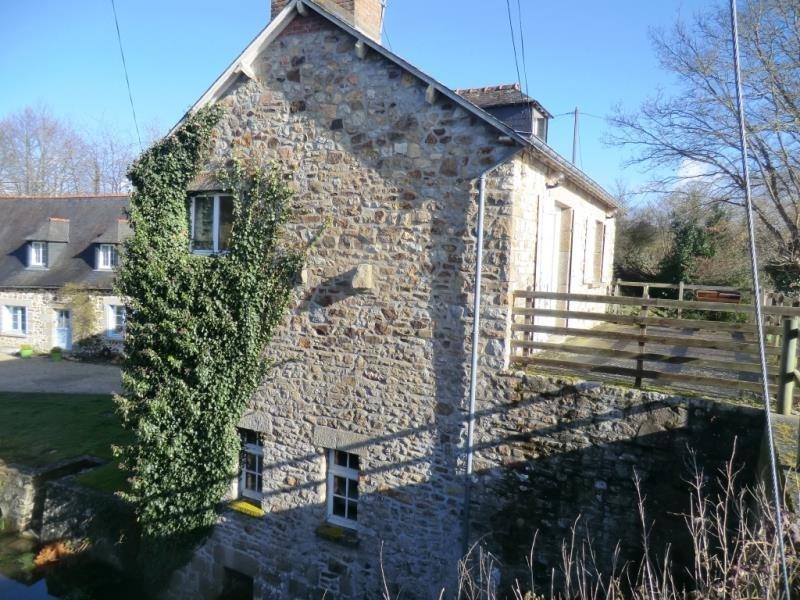 Sale house / villa Luitre 73000€ - Picture 4