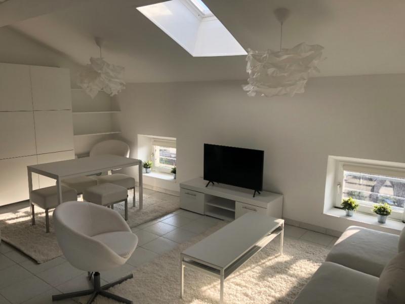 Rental apartment Lyon 2ème 970€ CC - Picture 1