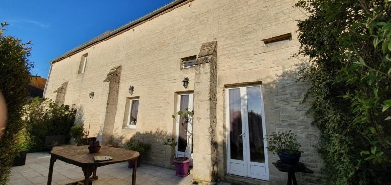 Vente maison / villa Rots 319 500€ - Photo 3