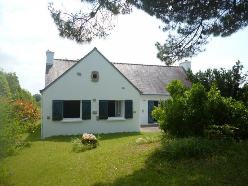 Vente maison / villa Erdeven 370000€ - Photo 1