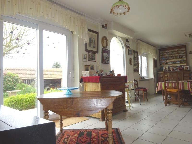 Sale house / villa Lannilis 168800€ - Picture 3