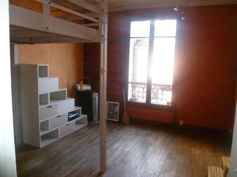 Sale apartment Enghien les bains 304000€ - Picture 4