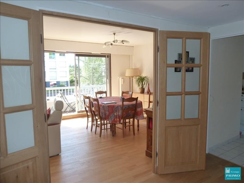 Vente appartement Chatenay malabry 438000€ - Photo 5