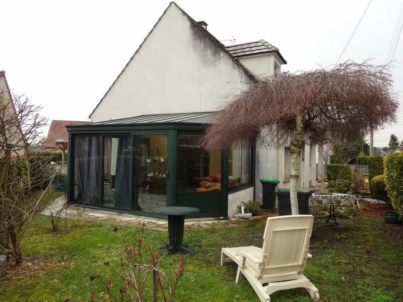 Sale house / villa Soisy sous montmorency 432000€ - Picture 1