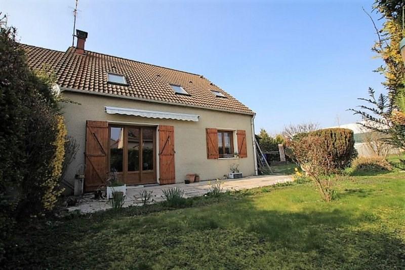Sale house / villa Châlons-en-champagne 160000€ - Picture 2