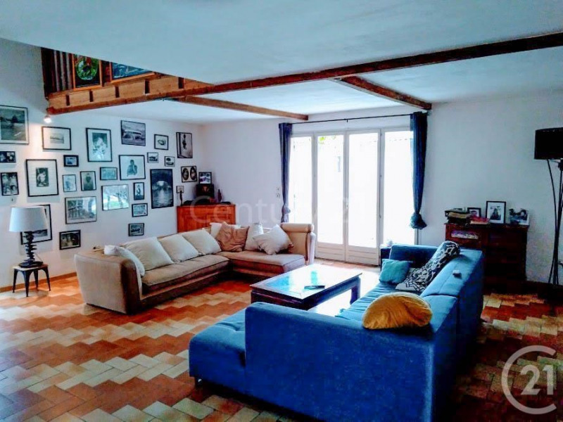 Deluxe sale house / villa St thomas 599 000€ - Picture 4