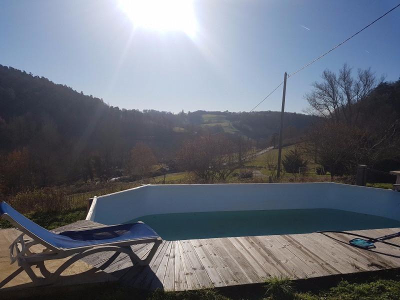 Sale house / villa Panissieres 315000€ - Picture 1