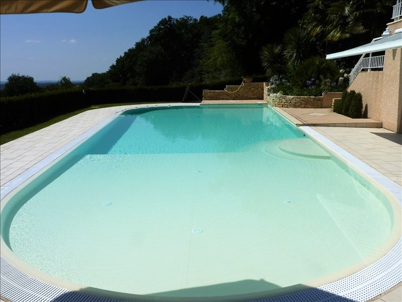 Deluxe sale house / villa Pau 695 000€ - Picture 9