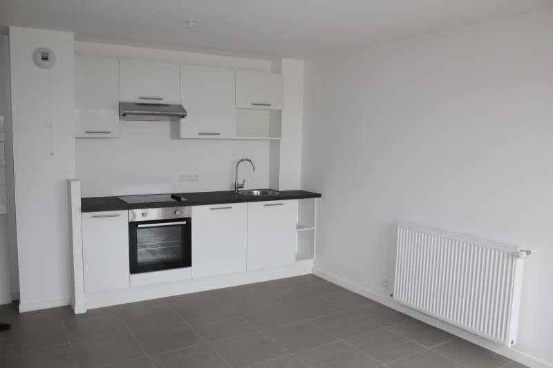 Vente appartement Sartrouville 309000€ - Photo 2