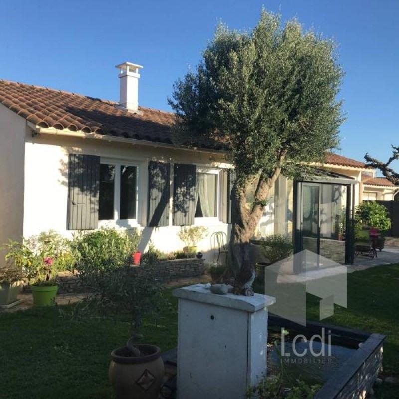 Vente maison / villa Montélimar 387000€ - Photo 1