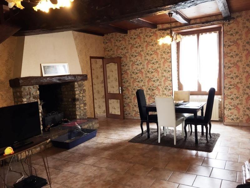 Investment property house / villa Vivonne 168000€ - Picture 5