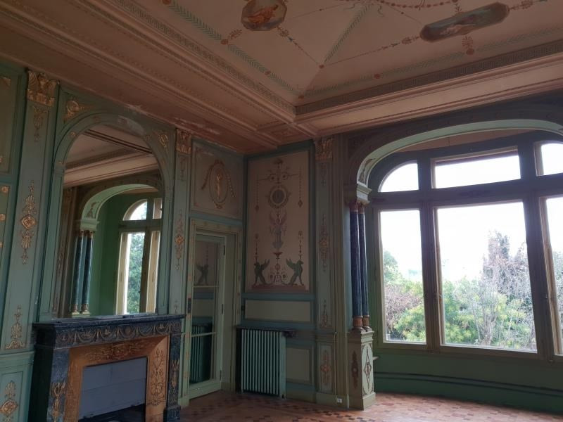 Vente de prestige appartement Nice 1380000€ - Photo 8