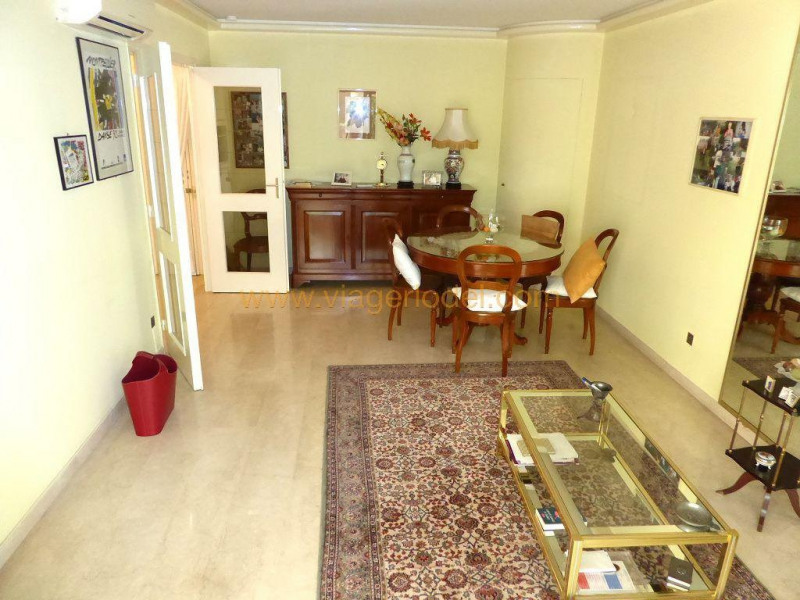 Life annuity apartment Le cannet 102 000€ - Picture 7