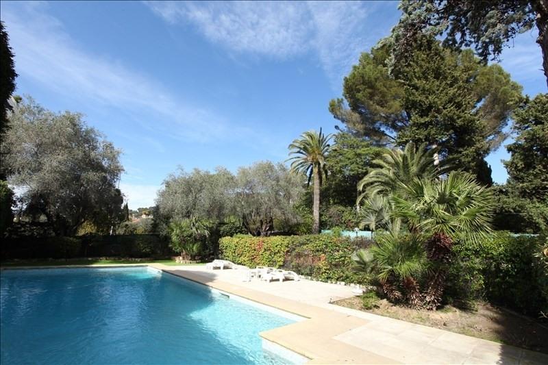 Vente de prestige appartement Cannes 795000€ - Photo 2