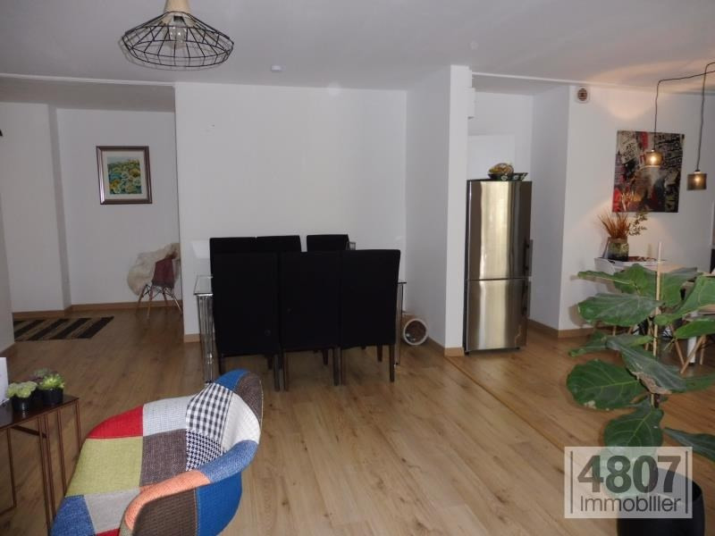 Vente appartement Annemasse 389500€ - Photo 2
