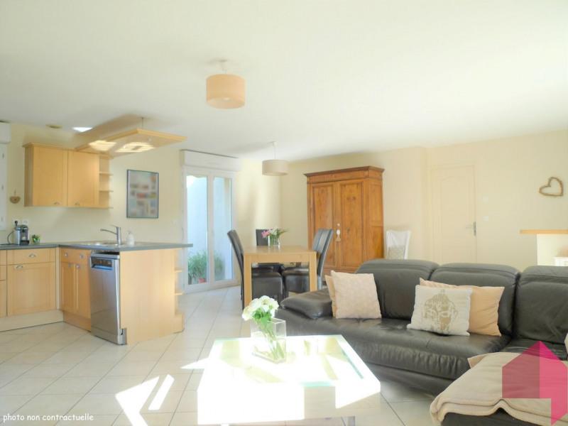 Sale house / villa Montgiscard 383000€ - Picture 2