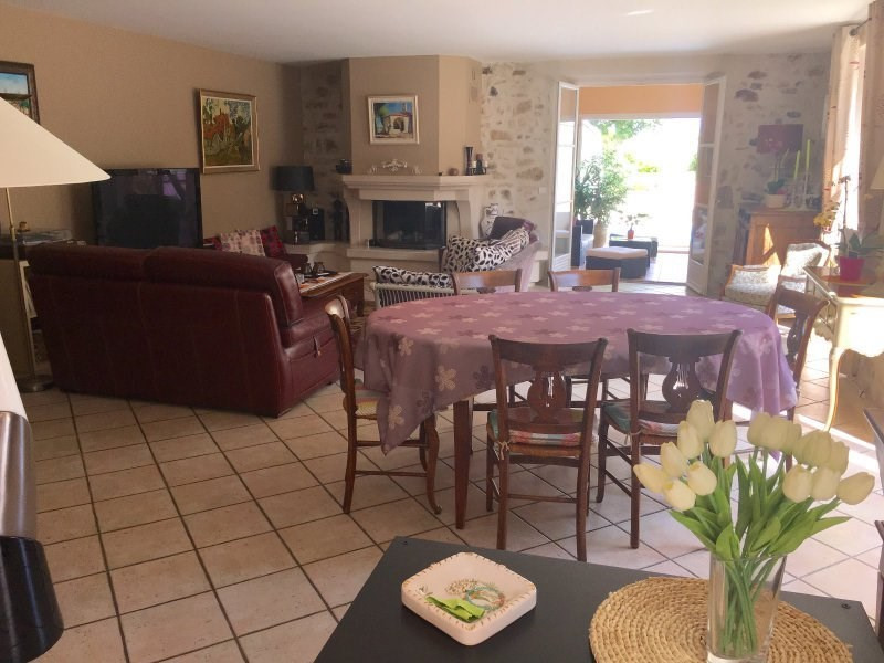 Vente de prestige maison / villa Senlis 599000€ - Photo 3