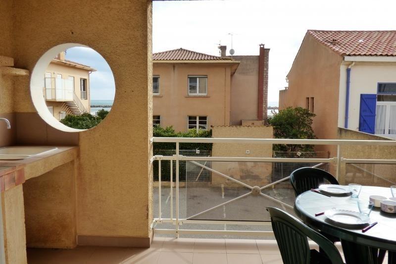 Vente appartement Valras plage 140000€ - Photo 7