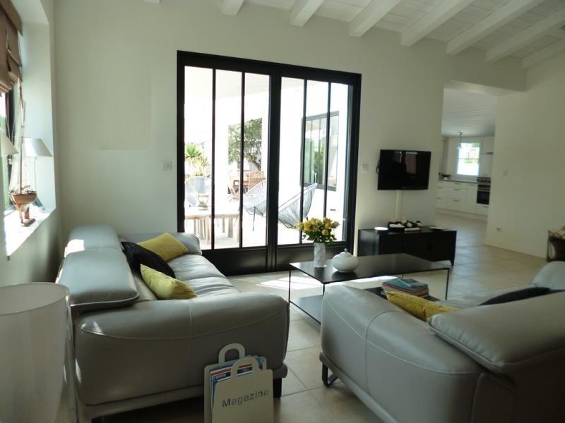 Vente de prestige maison / villa St georges d'oleron 797500€ - Photo 8