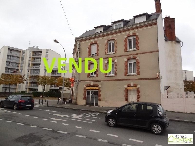 Sale apartment Rennes 1€ - Picture 1