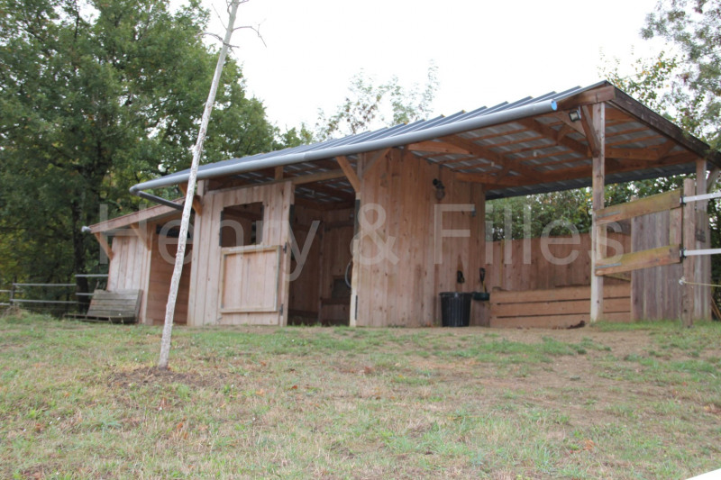 Vente maison / villa Samatan 300000€ - Photo 8