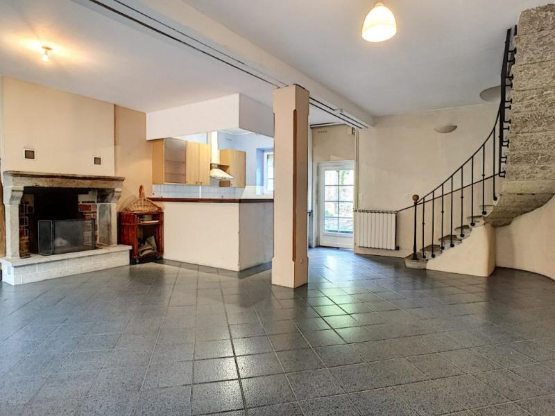 Sale house / villa La sauvetat 243800€ - Picture 2