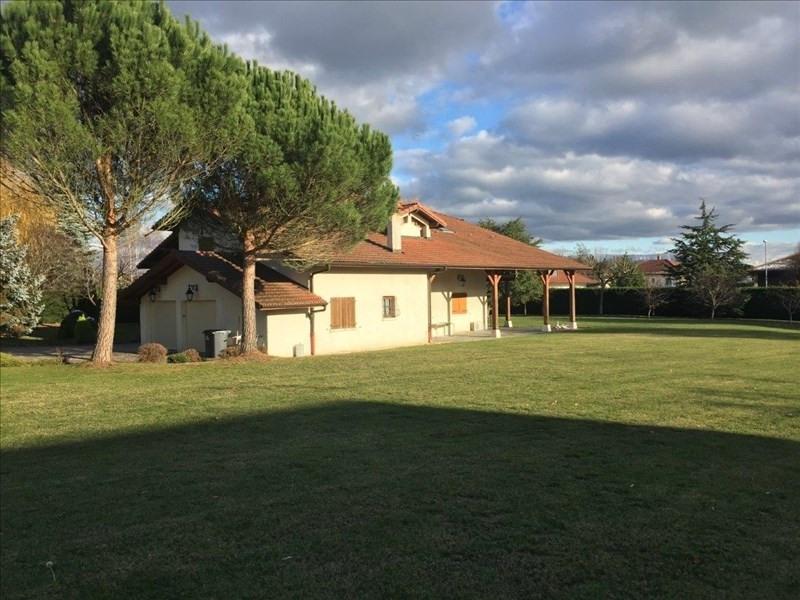 Vendita casa Prevessin-moens 1300000€ - Fotografia 2
