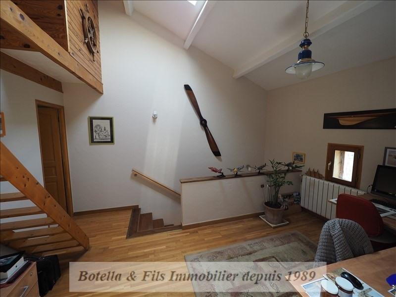 Vente maison / villa Goudargues 250000€ - Photo 8