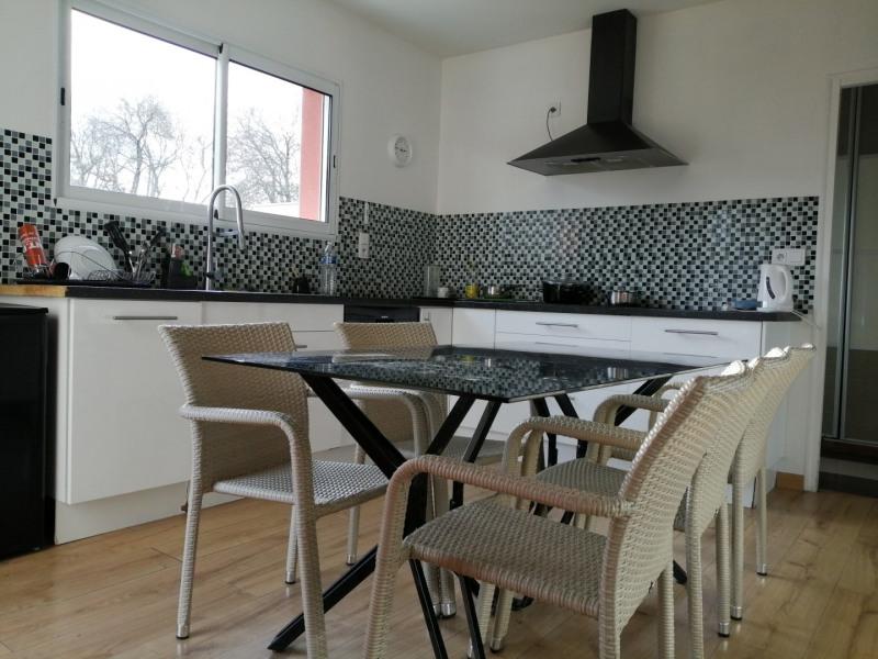 Sale house / villa La chapelle-heulin 395000€ - Picture 1
