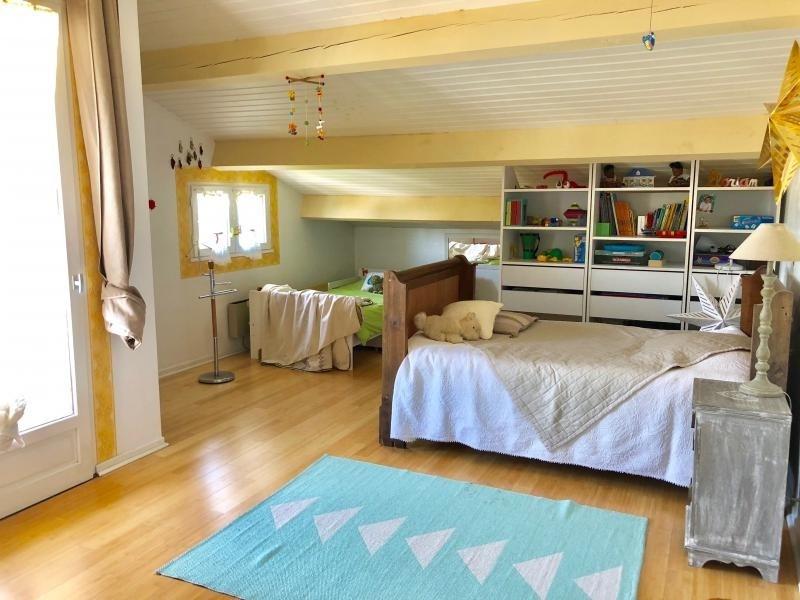 Deluxe sale house / villa Cazaux 555000€ - Picture 6
