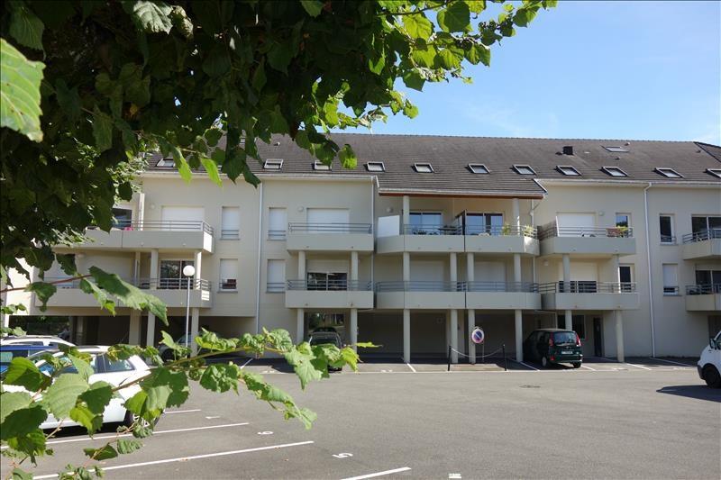 Appartement T2 jurancon - 2 pièce (s) - 45 m²