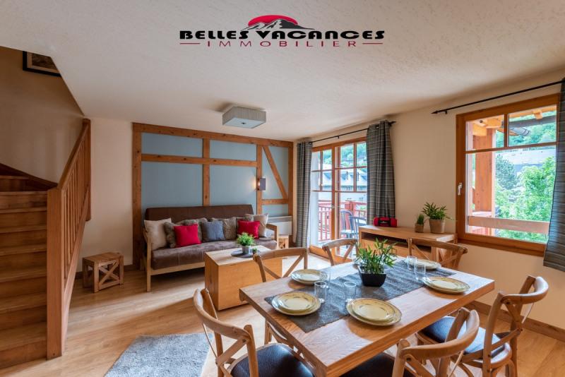 Sale apartment Saint-lary-soulan 231000€ - Picture 5