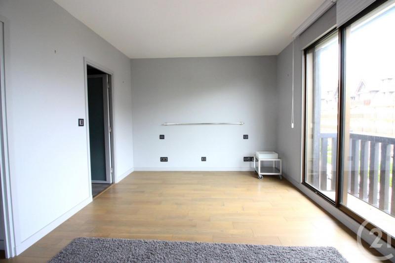 Verkoop  appartement Deauville 415000€ - Foto 8