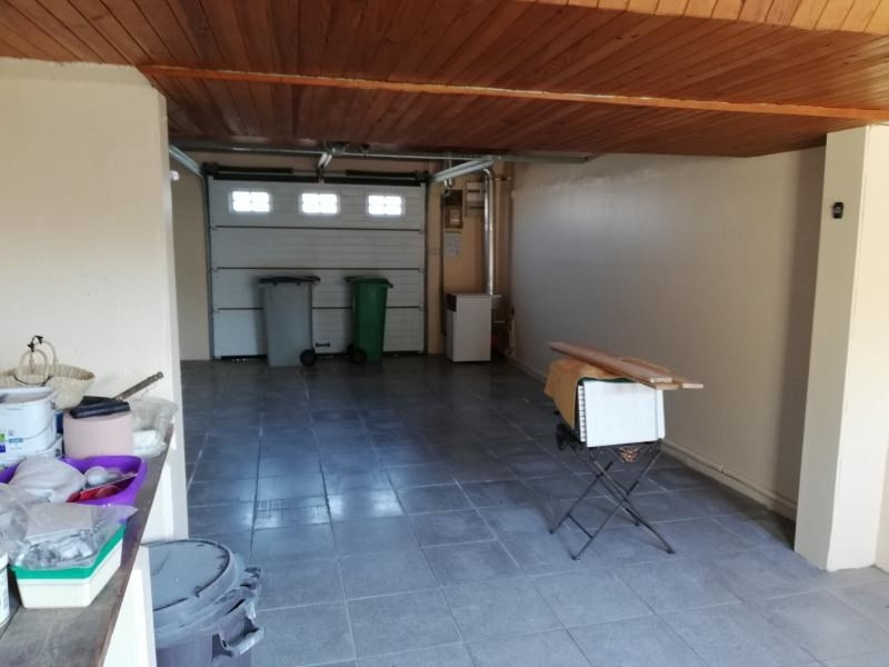 Vente maison / villa Wahagnies 218 500€ - Photo 10