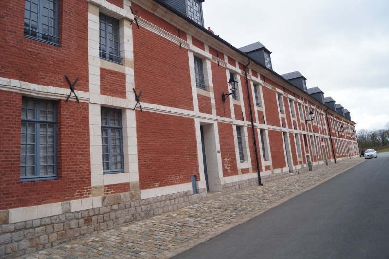 Locação apartamento Arras 734€ CC - Fotografia 1