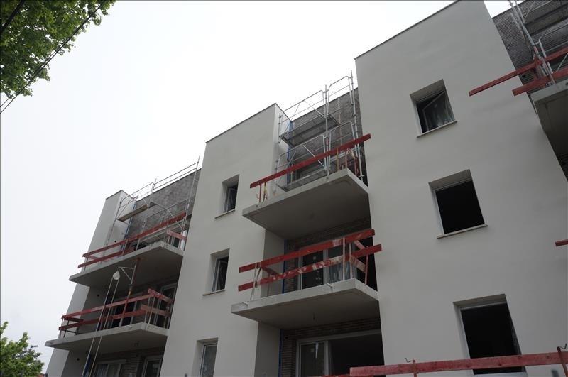 Vente appartement Toulouse 287000€ - Photo 6