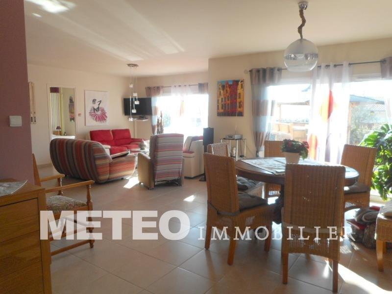 Sale house / villa St cyr en talmondais 340200€ - Picture 3