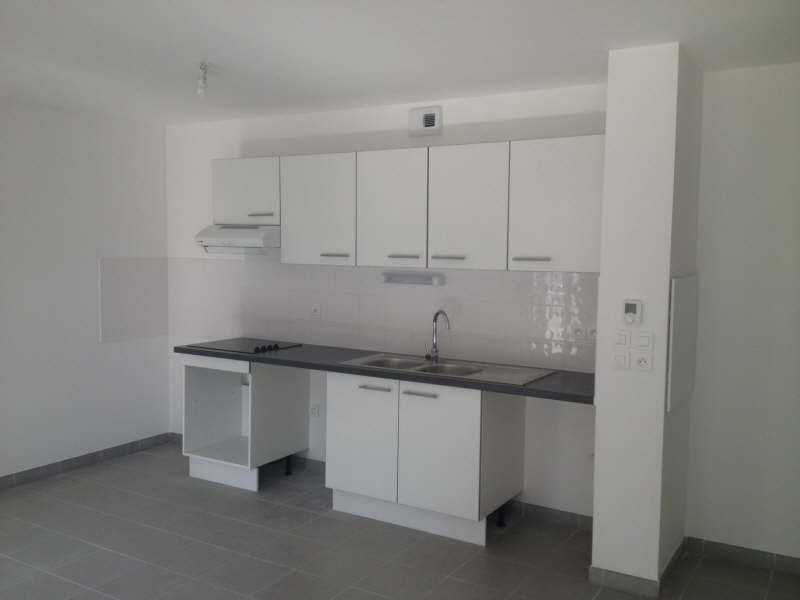 Rental apartment Toulouse 760€ CC - Picture 1