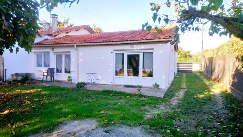 Produit d'investissement maison / villa Royan 232540€ - Photo 1
